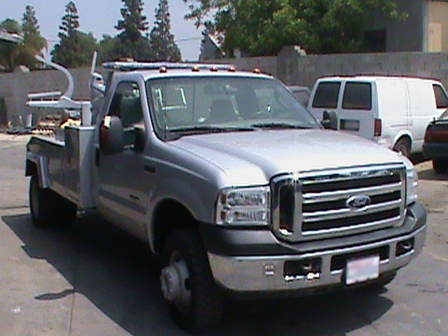 2006 Ford F-350 _3176